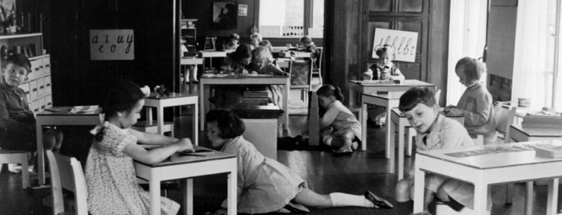 5 pět nejčastějších mýtů o Montessori vzdělávání