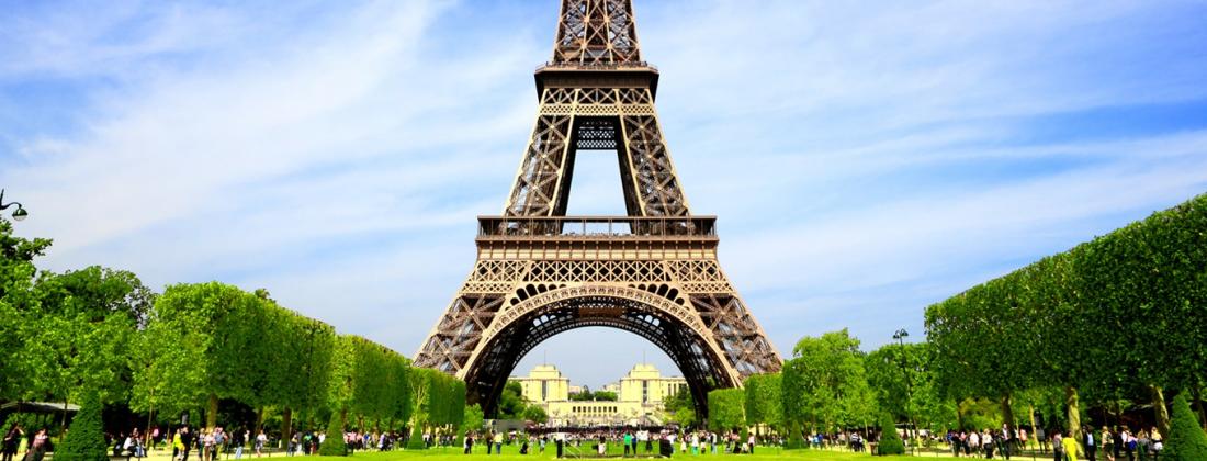 Jak Eiffelovu věž nenavrhl Gustav Eiffel